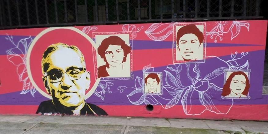 """""""Les suplico, les ruego, les ordeno en nombre de Dios: ¡cese la represión!"""" Monseñor Romero ( Homilía 23-03-80)"""