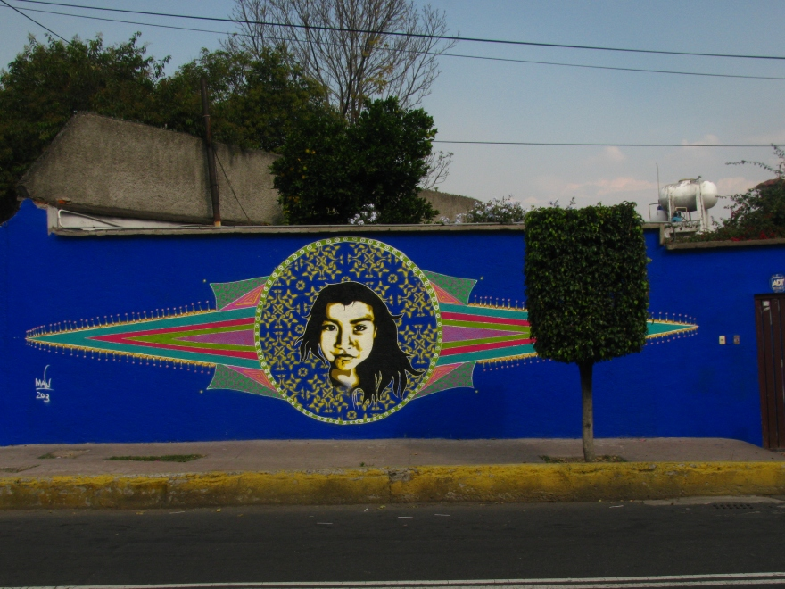 Niña Huichola