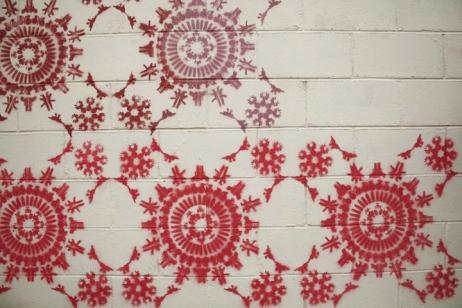 Mural MUTE
